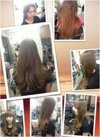 Curly Hair Stylists Lovely Curly Hair Picture Hair Salon And Spa Angel Nguyen Thu Ho
