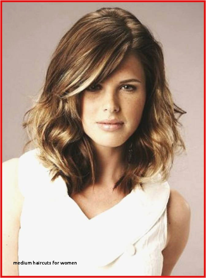 Layered Haircuts for Curly Hair with Medium Haircuts for Women
