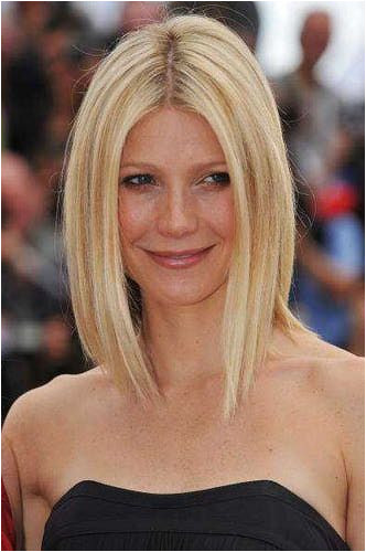 Bob Haircuts Gwyneth Paltrow W3m