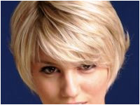 Short Hairstyles for Older La s with Thin Hair Elegant Short Haircut for Thick Hair 0d Inspiration