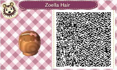 acnl qr acnl qr code acnl hair animal crossing new leaf ac nl pasteliadesign