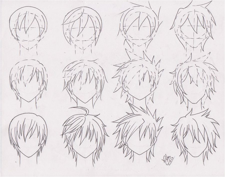 practice hairstyle for boys 01 by futagofude 2insroid d6l6dwr