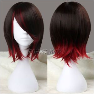 Anyway looks cool Cosplay Hair Cosplay Wigs Wig Styles