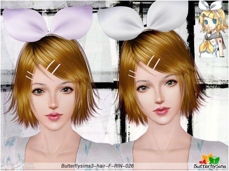 Vocaloid Sims 4 Anime Sims 3 Games Anime Stuff Free Sims