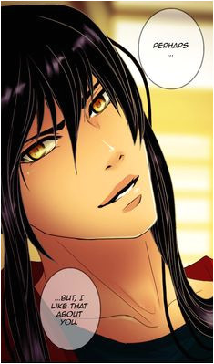 My Dear Cold blooded King Webtoons
