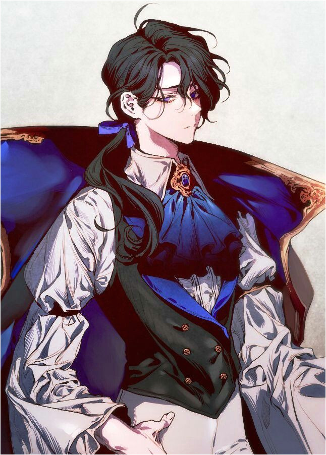 Anime King Hairstyles Damn Boy He S so Majestic and Regal the Colors Fit Him Perfectly