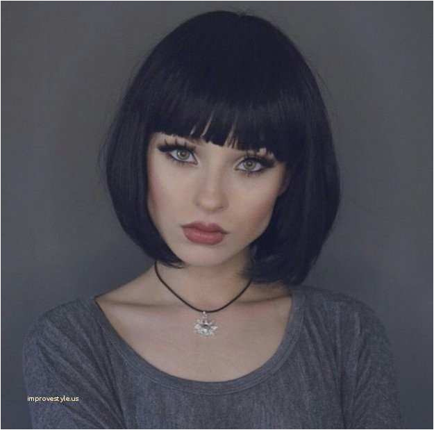 Anime Girl Hairstyle Beautiful I Need A Haircut New Goth Haircut 0d Amazing Hairstyles As Regards