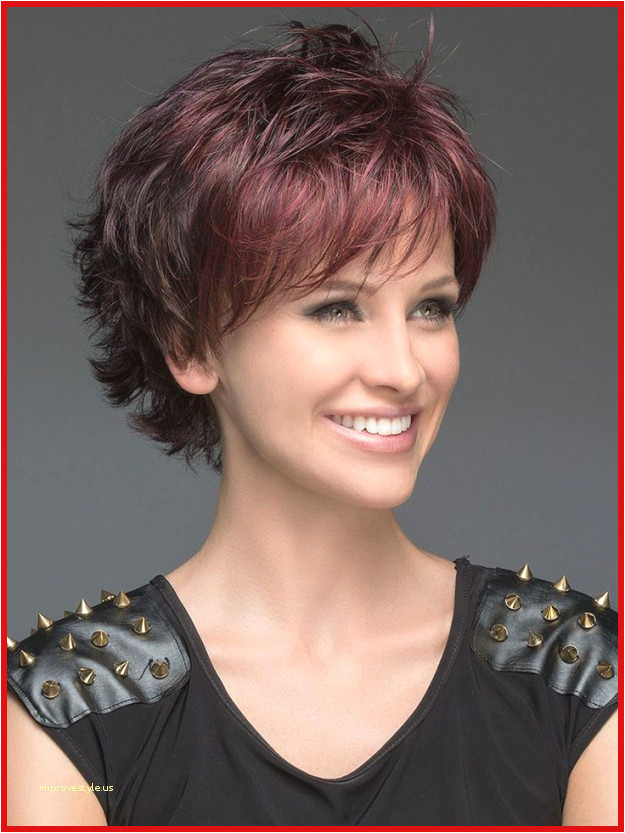 2017 Hairstyles with Bangs Fresh Trendy Haircuts Styles with Wavy Hair Wigs and Feminist Haircut 0d