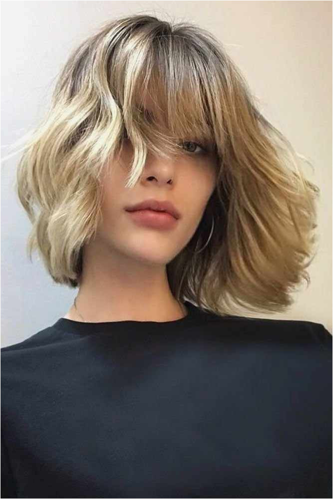 Short Bobs with Bangs Hairstyles Fresh Pretty Hairstyles for Short Hair Elegant Cool Short Haircuts for