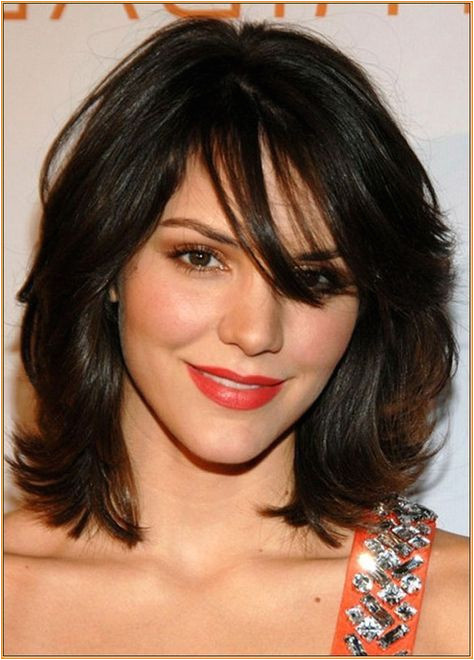 medium hairstyles for thick coarse hair 2016 Google Search
