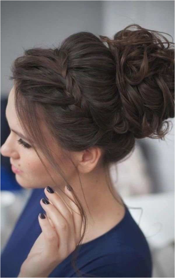 Beautiful Buns Hairstyles Dailymotion 59 Best Hairstyles for School Girl