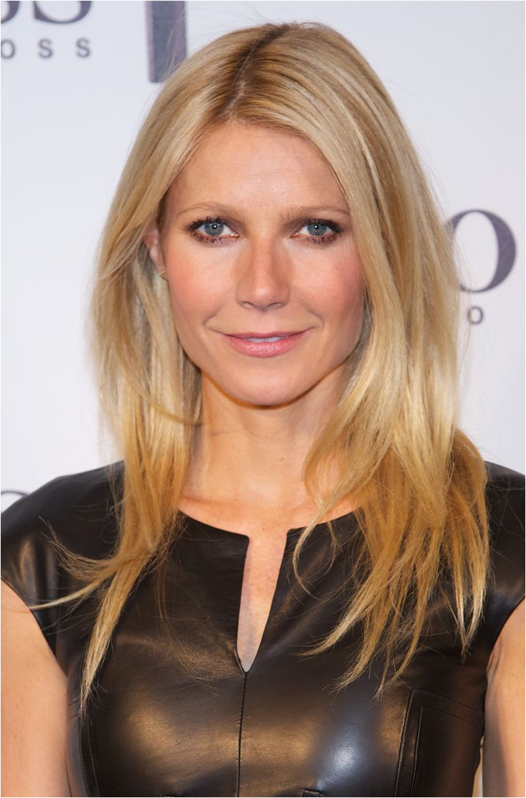 Gwyneth Is a Classic Square Face