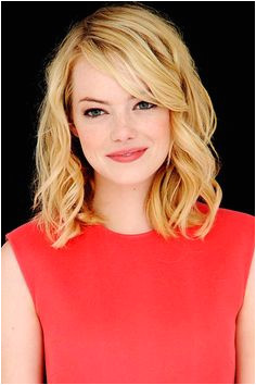 Emma Stone Hair Style File Hairstyles And Colour Vogue UK Emma