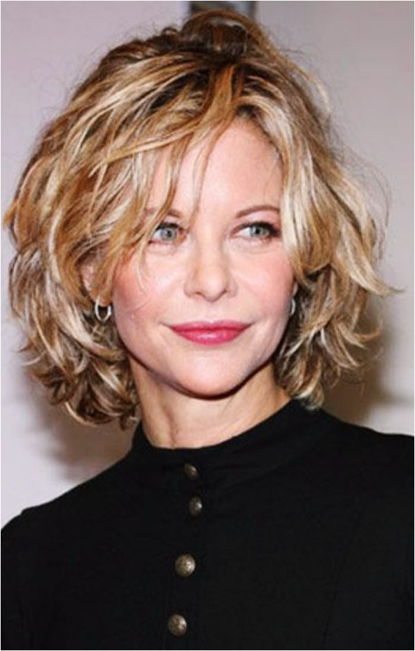 Sober Hairstyles For Women Over 50