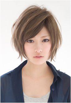 short chin length shag hairstyle 56a df78cafdaa2654e