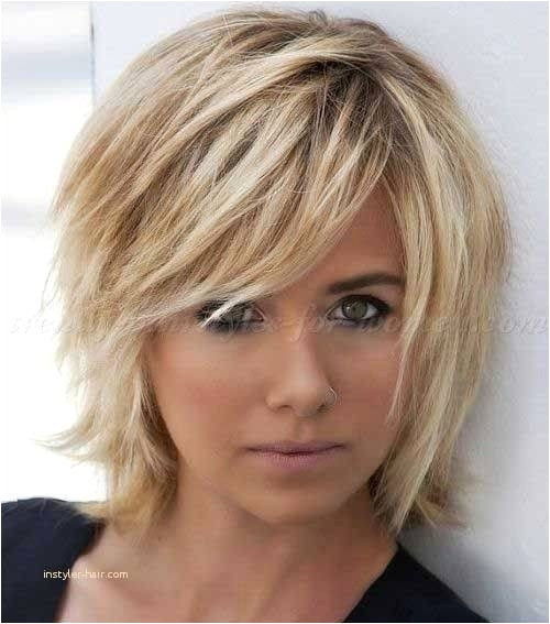 Short Hairstyles Color Primary Layered Hairstyles Lovely New Hair Cut and Color 0d My Style Lovely Haircuts for Chubby Round Faces
