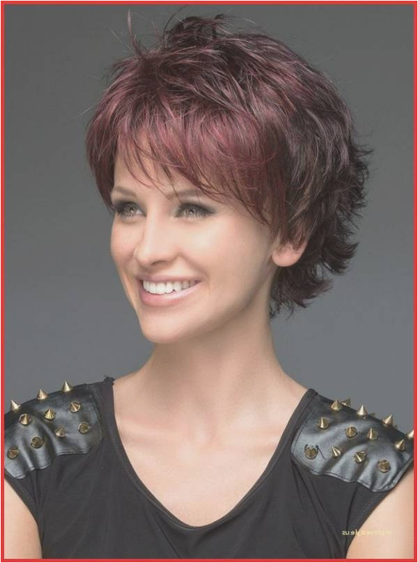 round face over 50 source liveabout Short Haircuts for Women Wavy Hair Wavy Hair Wigs and