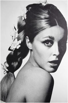 1960s hairstyle Sharon Tate Hollywood Icons Hollywood Divas Hollywood Studios Vintage Hollywood