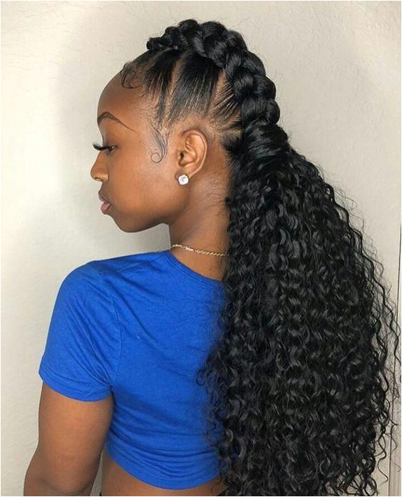 25 Pretty Hairstyles for Black Women 2018 African American Hairstyles