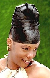 Hairstyles Black Hair Updo Hairstyles 90s Hairstyles Black Girls Hairstyles Braided Hairstyles