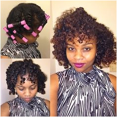 curlssodope From wash and go to twist out I can be so indecisive at