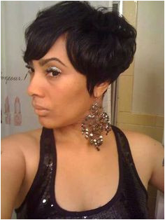 Ok so maybe I ll let my hair grow out a Lil Andrea Woolfork · Short cuts
