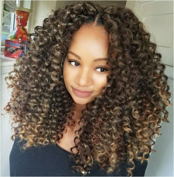 Afri Naptrual Caribbean Sassy Curl at ShopBeautyDepot