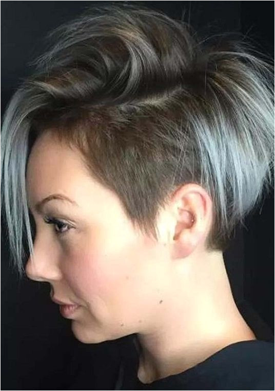 30 Short Blonde Pixie Haircuts for womens 2018