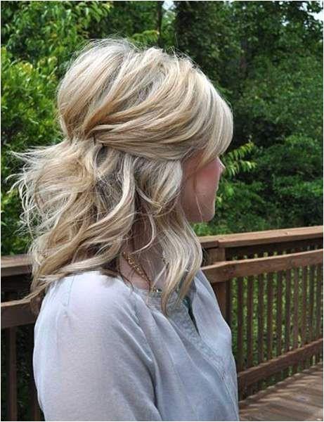 50 sublimes coiffures de fªtes Beauty Pinterest