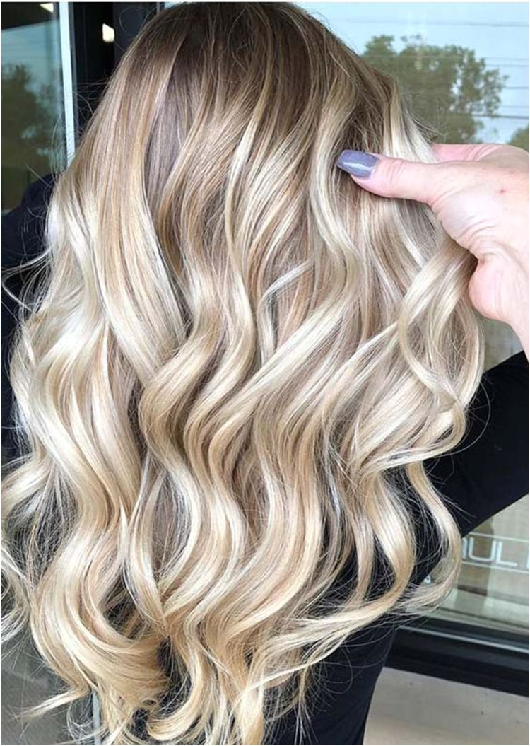 Latest Hottest Haircuts and Blonde for Long Hair Haircuts with layers Haircuts with bangs
