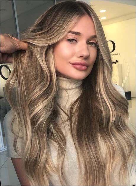 Finde schönsten lange haare schnitt stufen für deine lange haare Frisur longhairdontcare longhair Frisurentrends 2018 und Haar Ideen in 2019