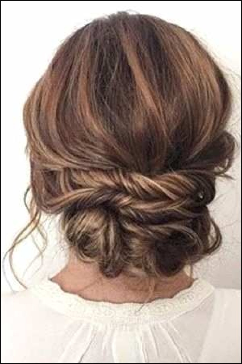 Cool Ideas To Your Hairs By Captivating Hairstyle Wedding Awesome Messy Hairstyles 0d Wedding With