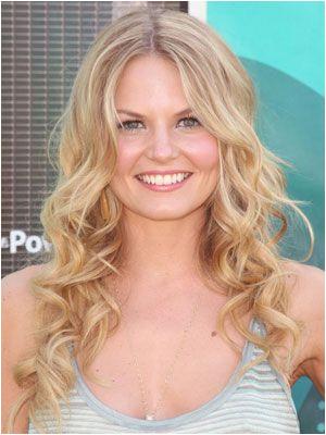 Jennifer Morrison love herrr Jennifer Morrison Hair Blonde Hairstyles Celebrity Hairstyles