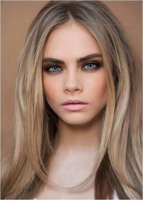 30 Gorgeous Light Brown Hair Colors