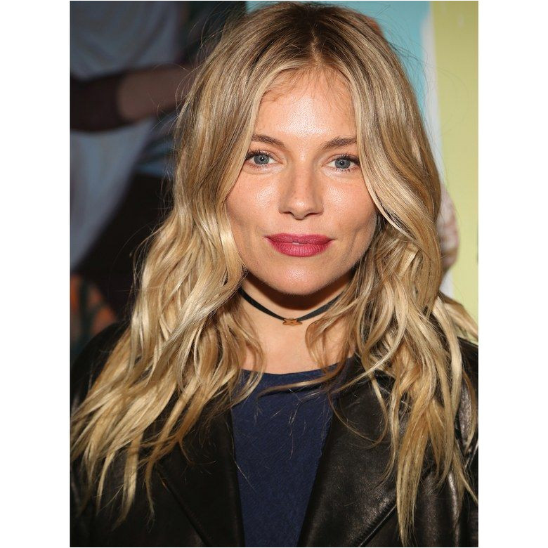 The Curtain Effect Cute Messy Hairstyles Bohemian Hairstyles Summer Hairstyles Oval Face Shapes