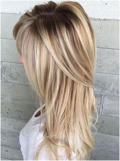 20 Beautiful Blonde Hairstyles to Play Around With