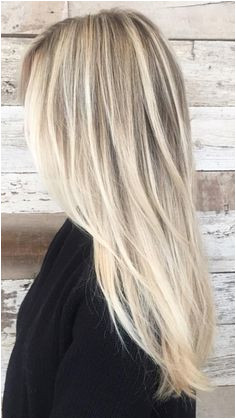 50 Long Blonde Hair Color Ideas in 2019