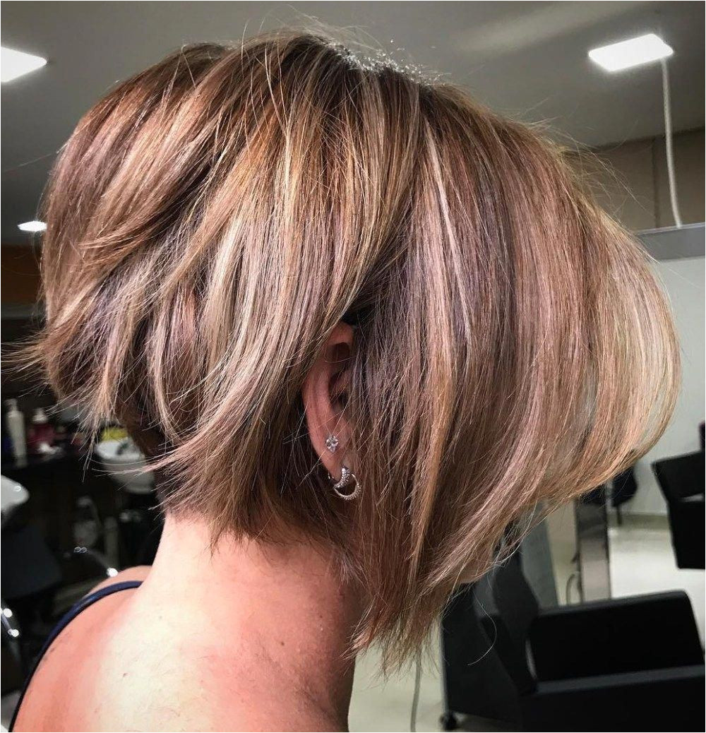 Undercut Bob with Jagged Ends Undercut Bobs Hairs Hairstyles Haircuts hairstylesforwomen