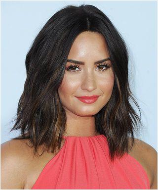 Image result for demi lovato short hair