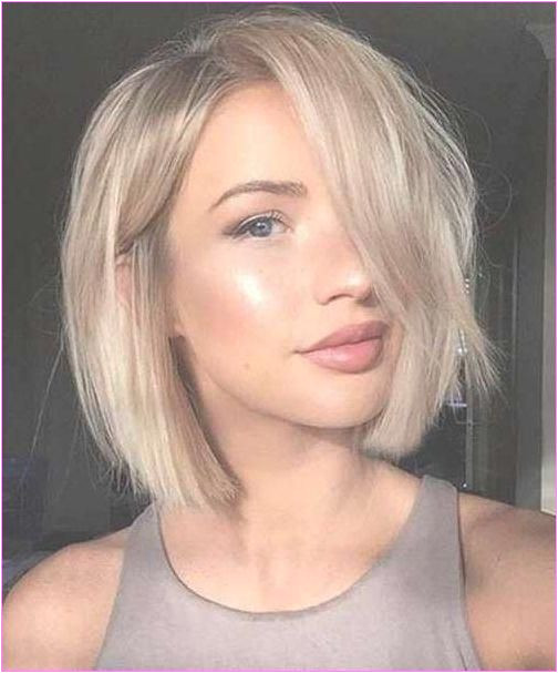 50 Chic Short Bob Hairstyles and Haircuts for Women in 2019 Modern bob haircuts feature