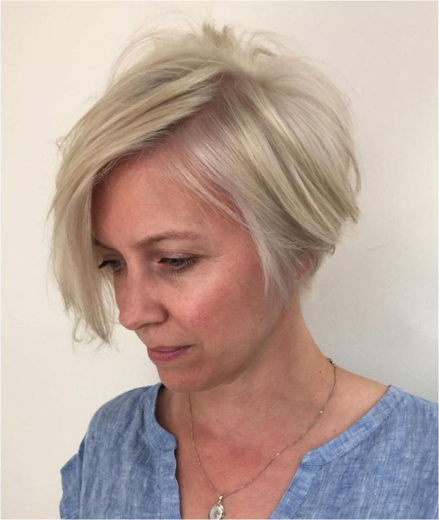 Bob Hairstyles for Over 50 2019 80 Best Modern Hairstyles and Haircuts for Women Over 50 In 2019