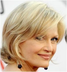 best haircut for over 50 woman with jowls and hooded eyelids Google Search Good finds