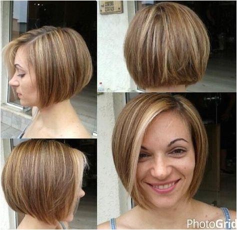 Short Hairstyles for Round Faces Short Bob Haircut Bob Hairstyles Elegant Goth Haircut 0d New