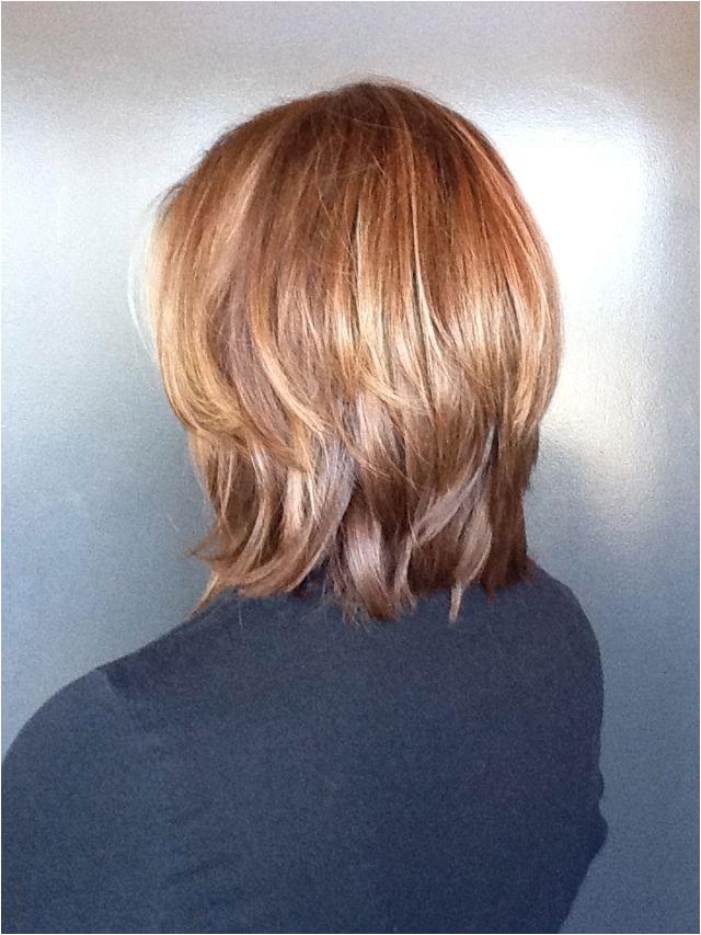 long bob haircut maybe the layers would liven up my blah hair