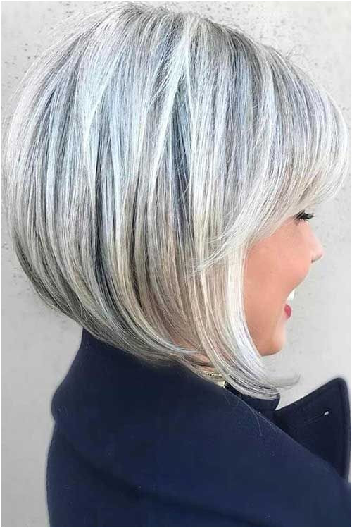 Graduated Bob Hairstyles 12