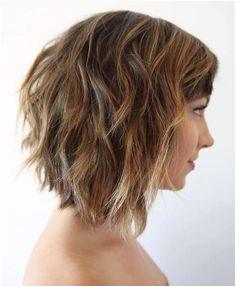 40 Choppy Bob Hairstyles 2019 Best Bob Haircuts for Short Medium Hair