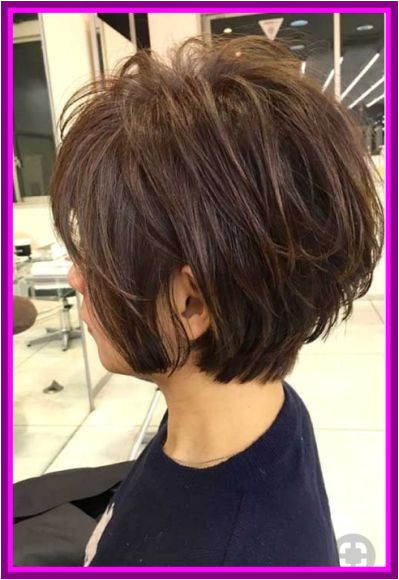 New Bob Hair Style
