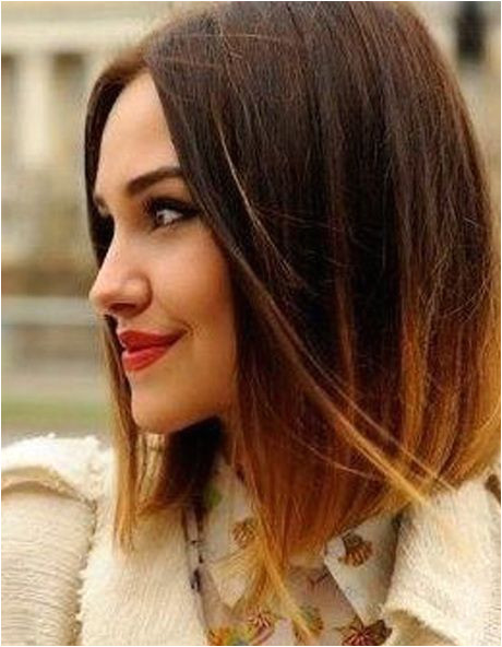Cute Hairstyles Hairstyles 2016 Ombre Hair Color Ombre Hair Bob Short Hair