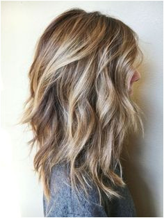 Blonde Fall Hair Color And Highlights
