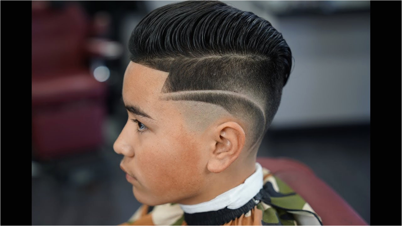 Kid Hair Cut Awesome Boy Hair Cut S Wonderful Hair Painting Halsey Haircut 0d